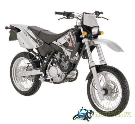 CCM Supermoto 125