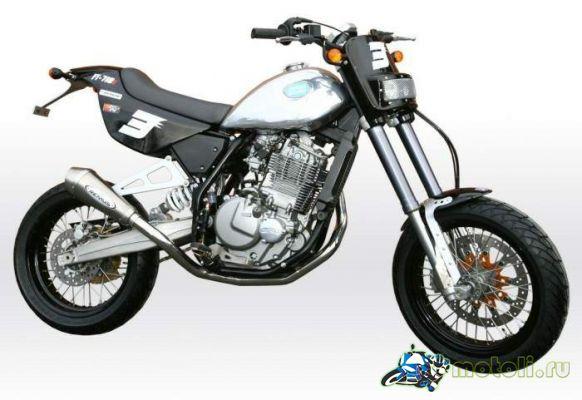 CCM FT710