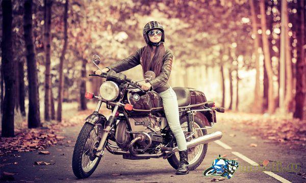 Лучшие мотоциклы 2017 года