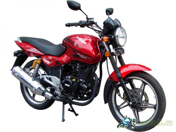 Yamaha XJR 1200 SPRacer Magnum RC200 C5B