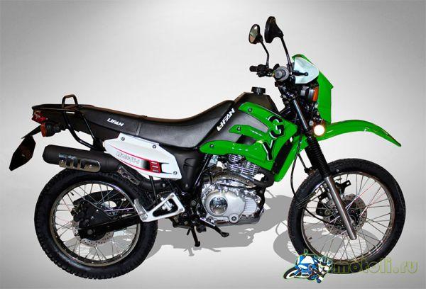 Lifan LF200 gy 5