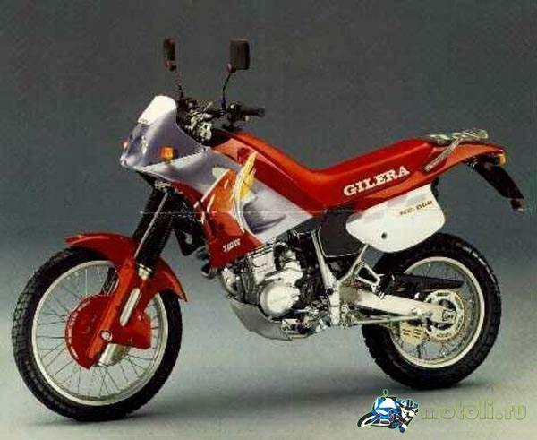 Gilera RC 600C