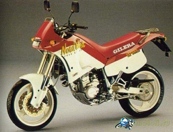 Gilera Northwest 600