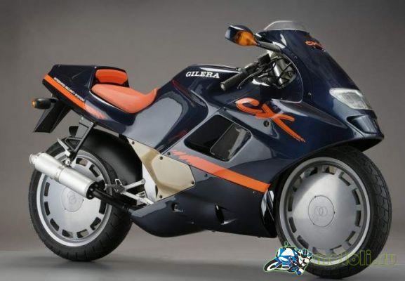 Gilera CX125