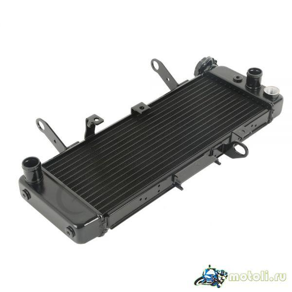 Мотоцикл радиатор охлаждения Cooler для Suzuki SV650 SV 650