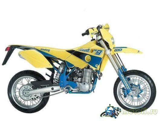 Husaberg FS 650e