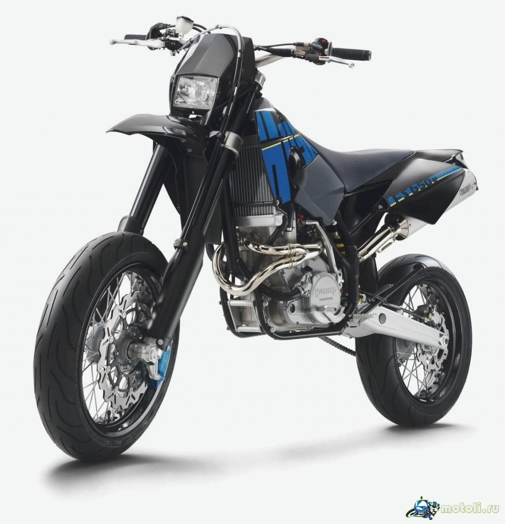 Husaberg FS 550e