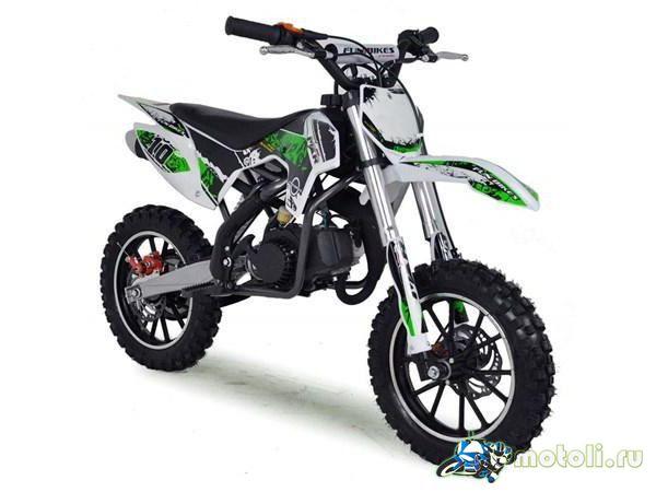 дктский мотоциклна бензине